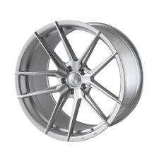 "20"" Quantum 44 SFF1 wheels quartz Argent AUDI A5 A7 MERCEDES CLS 5x112 Flux Forme"