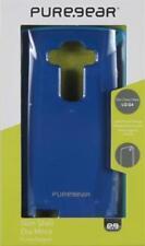 Wholesale Lot of 20 NEW PureGear Slim Shell Bumper Blue  Case for LG G4