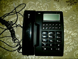 Doro Syntiro 915C Corded Phone