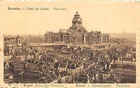 Br34860 Bruxelles Palais de Justice    Belgium