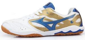 Mizuno Table Tennis Shoes Wave MEDAL- MEN size 7.5 - REGULAR PRICE $120