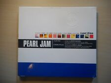 PEARL JAM : LAST KISS [ CD SINGLE ]