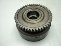Honda CBR600 CBR 600 F2 #5039 Starter Clutch & Flywheel