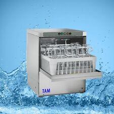 Bistrospülmaschine TAM-450-LUX Korb 450x450 Ö1