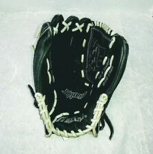 "Mizuno Shadow 12.5"" Baseball/Softball Glove Gsh 1253 Professional Model Lht"