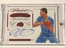 2014-15 Flawless BLAKE GRIFFIN Super Signatures Autograph Auto BGSS 08/15