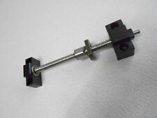 THK SX GROUND Ball Screw L155mm cnc router 08-02 pitch 2mm