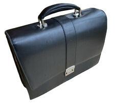 Kenneth Cole Reaction Briefcase - Genuine Leather