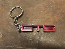 GTS Keyring - RED HK HT Monaro