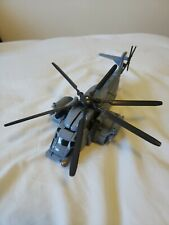 2007 Transformers Blackout Complete With Scorponok + Instructions