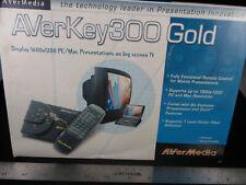 AVERMEDIA AVERKEY300 GOLD DRIVERS FOR WINDOWS 10