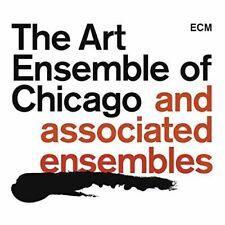 The Art Ensemble of - Art Ensemble Of Chicago And Associated Ensembles