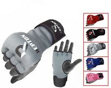 Boxing Inner Gel Gloves Fist / Repton Padded Bandages MMA Gel Glove Strap Mitts