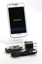 Samsung SGH-T989 Galaxy S II 16GB White Android Phone -T-Mobile - FOR PARTS ONLY