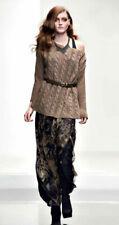 TWIN-SET Simona Barbieri Maglione DONNA Lana Alpaca Maglia Sweater Pullover XS-L