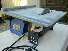 TAURUS BENCH SAW TILE CUTTER
