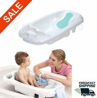 infant  Newborn Toddler Bathtub Bathing sink Bath tub shower Anti Slip Safety