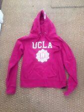 PINK UCLA HOODIE WOMENS/OLDER GIRLS SIZE 14