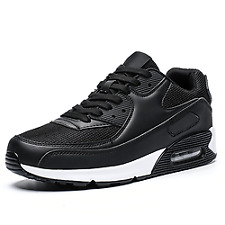 Brand new Women Air Cushion Sneakers Casual Sports Breathable Running Gym Shoes