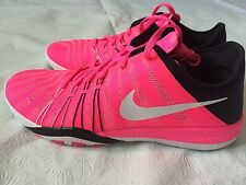 Women's Nike Free TR 6 Shoes 833413 600 Size 7.5 New