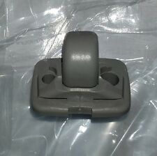 2009 to 2012 Audi Q5 Genuine Factory Sun Visor Clip - LIGHT GRAY - 8W0857562AJ50