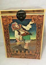 Pirates of Penzance Grand Opera Jack in The Box Musical In Rigolleto Box