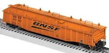 """Lionel #81891 BNSF  52'-6""""  Gondola w/Covers"""