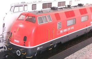 Märklin 1: 55801 SBB Diesellok Am 4/4     Neu   mit OVP