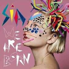 We Are Born - Sia CD RCA