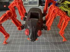 Spydor Spider Untested He-Man Masters of the Universe MOTU 1984 Mattel Vehicle.