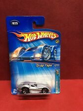 Hot Wheels Drop Tops 5/10 2005 First Editions 1963 Corvette Sting Ray 025