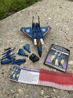 Transformers G1 Original Vintage Thundercracker Takara 1980 1983 For Sale