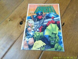 Savage Dragon #4 (1993 2nd Series) Image Comics 'Eric Larsen' NM