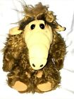 Vintage ALF Plush Stuffed Animal Doll Toy Coleco 1986 Alien Productions
