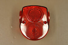 NEW Honda Tail Light Lens, CT70 PC50 SL100 SL100 SL125 SL175 SL350 SL70 SL90 Z50
