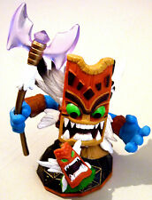 SKYLANDERS GIANTS FIGUR DOUBLE TROUBLE PS3-PS4-XBOX 360-WII-3DS