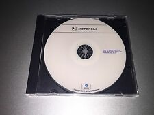MOTOROLA ASTRO 25 Programming Software DVD XTS XTL 1500 2500 5000 R20.01.00 BEST