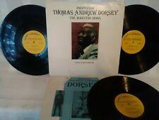PROFESSOR THOMAS ANDREW DORSEY - THE MAESTRO SINGS SOUND OF GOSPEL VINYL LP
