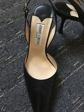jimmy choo shoes size 5.5 Only worn few times In excellent condition