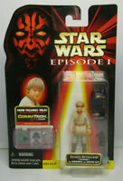 1999 Star Wars Anakin Skywalker (.00) Tatooine New & Figure MOC - PHANTOM MENACE