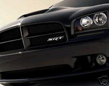 Dodge Charger SRT Mopar OE Grille Emblem SRT8 Hemi