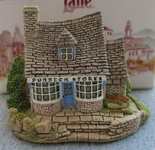 Lilliput Lane Purbeck Stores Cottage House Mint in Box