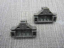 *NEW* PLASTIC Clips fit FORD Mondeo Front/Rear Left/Right NSF/OSF Window Lift