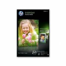 HP Everyday Photo Paper Semi-Gloss 10x15mm