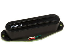 DIMARZIO DP184 The Chopper Single Coil Electric Guitar Pickup - BLACK