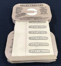 Genuine Electrolux Authentiques 7 Vacuum Cleaner 4 Ply Filter Bags USA No Box