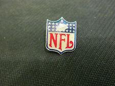 NFL SHIELD/LOGO OFFICIAL PIN