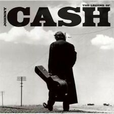 Johnny Cash Compilation Vinyl Records