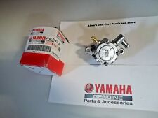 Yamaha Golf Cart G1 & G3 Fuel Pump A Genuine Yamaha Part In Stock&Free Shipping