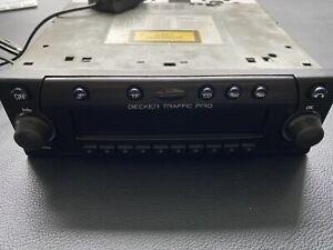 Becker Traffic Pro RDS Autoradio (BE4720)